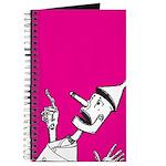 Tin Woodsman Journal