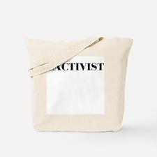 Lactivist Tote Bag