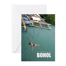 Bohol Greeting Cards (Pk of 10)