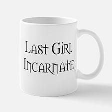 Last Girl Incarnate Mug