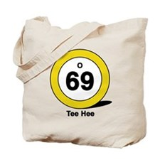 Oh Sixty Nine Tote Bag