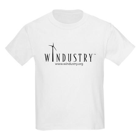 Windustry Kids Light T-Shirt