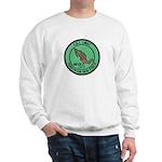 FBI SWAT Mexico City Sweatshirt