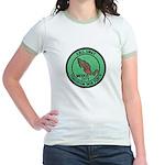FBI SWAT Mexico City Jr. Ringer T-Shirt