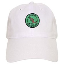 FBI SWAT Mexico City Baseball Cap