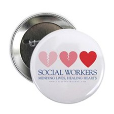 """**NEW ITEM** 2.25"""" Button (100 pack)"""