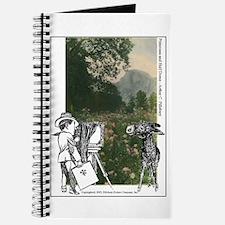 AC, Winkey & Primroses Journal