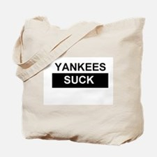 Yankees Suck 2005 Collection Tote Bag