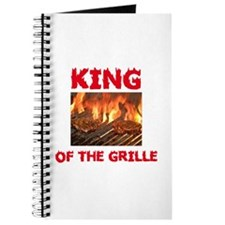 BBQ KING Journal