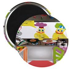 Impulse Theater Bumper Bumper Sticker
