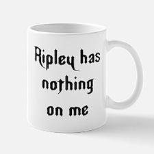 Ripley has nothing on me Mug