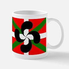 Ikurrina Lauburu Small Small Mug