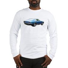 Aston Martin Long Sleeve T-Shirt
