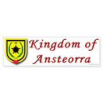 Ansteorra Bumper Sticker (50 pk)