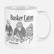 Unique Eaton Mug
