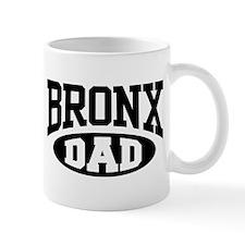 Bronx Dad Mug