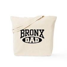 Bronx Dad Tote Bag