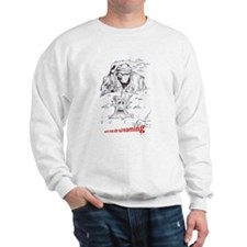 Screaming Trees Sweatshirt