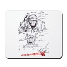 Screaming Trees Mousepad