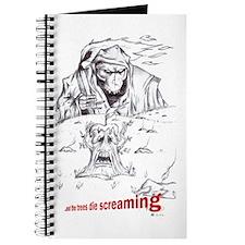Screaming Trees Journal