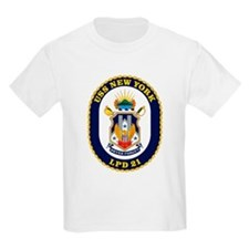 LPD 21 New York T-Shirt