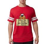 Impulse Theater Dark T-Shirt
