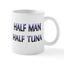 Half Man Half Tuna Mug