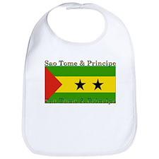 Sao Tome & Principe Bib