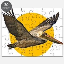 Brown Pelican Puzzle