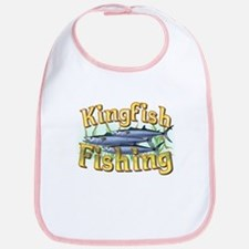 Kingfish Fishing Bib