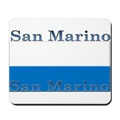 San Marino Mousepad
