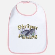 Striper Fishing Bib