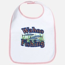 Wahoo Fishing Bib