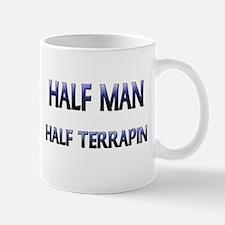 Half Man Half Terrapin Mug