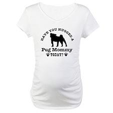 Pug Mommy Shirt