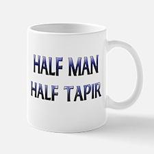 Half Man Half Tapir Mug