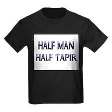 Half Man Half Tapir T