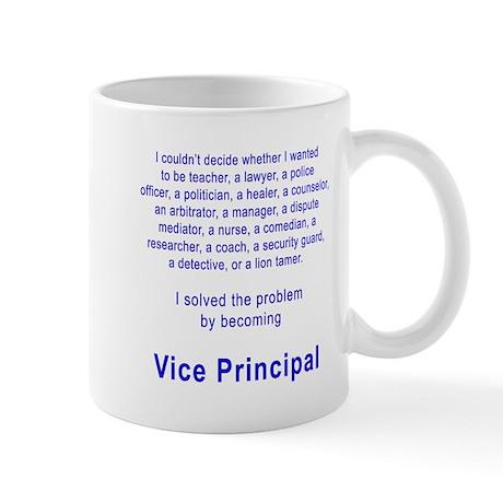 Vice Principal Mug