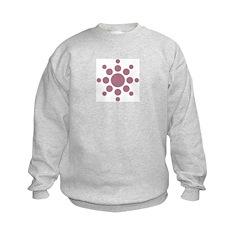 Sun Symbol Sweatshirt