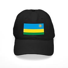 Rwanda Baseball Hat