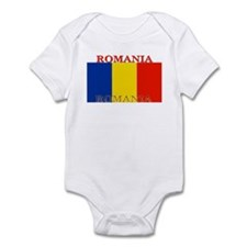 Romania Infant Creeper
