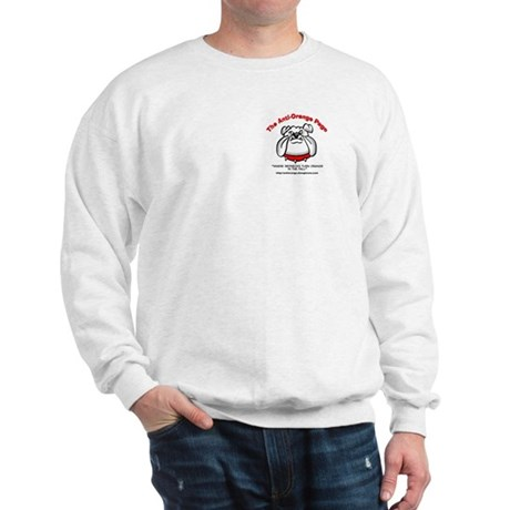The Anti-Orange Page Sweatshirt
