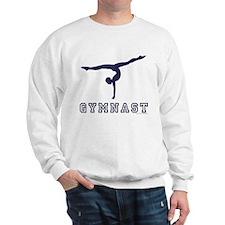 Female Gymnast Sweatshirt