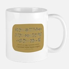 Sumerian 'Triple Bypass' Mug