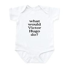 WWVHD Infant Bodysuit