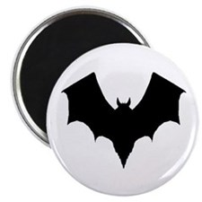 BLACK BAT Magnet