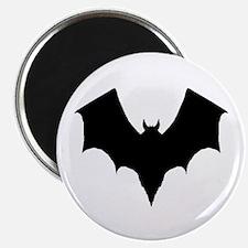 BLACK BAT Magnet