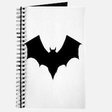 BLACK BAT Journal