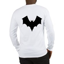BLACK BAT Long Sleeve T-Shirt
