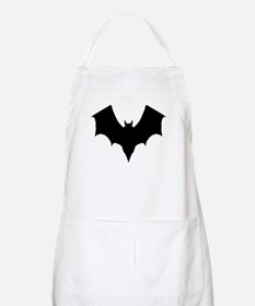BLACK BAT BBQ Apron